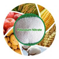 Buy cheap Chemicals NPK Fertilizer 13-0-46 99.4% Min Potassium Nitrate Manufacturer from wholesalers