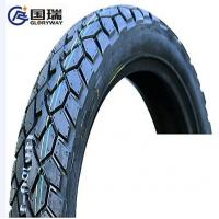 Buy cheap MOTORCYCLE TIRE GR016 from wholesalers