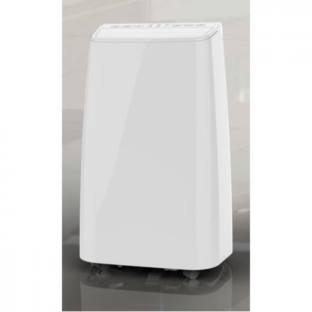 Buy cheap New- Portable Aircon 12000btu Cool& Heat Product IDYPS-12H from wholesalers