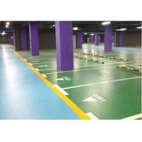 China Requirements of epoxy self leveling floor in construction temperature wholesale