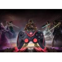 China Android TV Tablet PC A8 Wireless Bluetooth Gamepad Joypad Game Controller for IPhone on sale