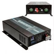 Buy cheap 2000W Off Grid DC to AC Pure Sine Wave Solar Power Inverter from wholesalers
