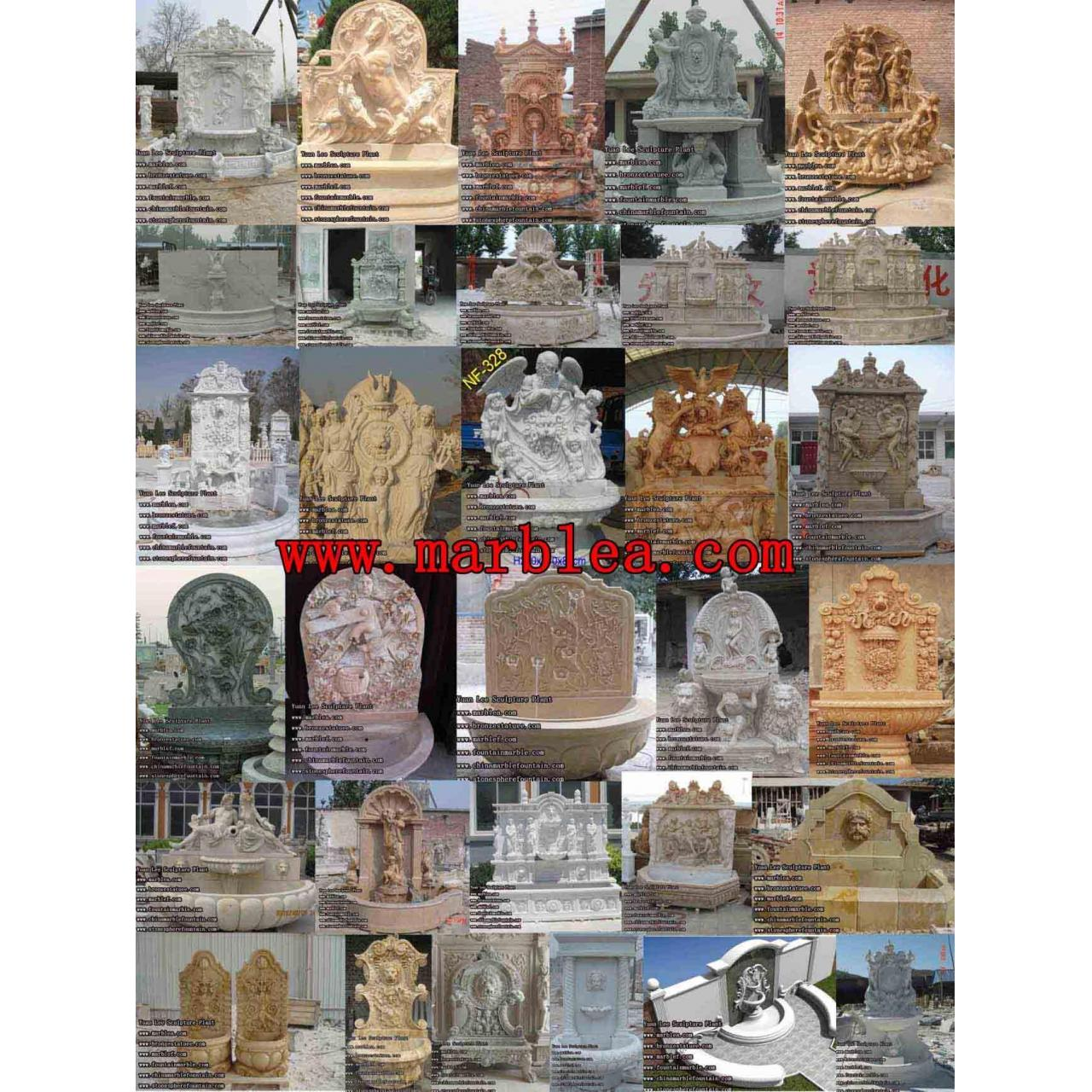 China statuary fountains (27) wholesale