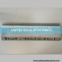 China DEE3703280 DEE3703287 DEE3703288 Kone Escalator Comb on sale