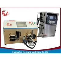 China Cable Cut And Strip Inkjet Marking Machine 608PMJ wholesale