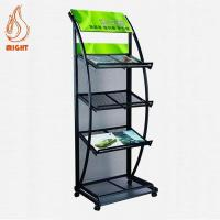 China Display Stands Metal Brochure Display Stand wholesale