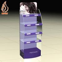 China Display Stands Acrylic Cosmetic Display wholesale