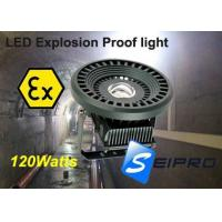 China Product: 120W LED Explosion Proof light on sale