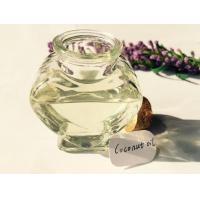 Buy cheap 100% Pure Natural China Supplier Extra Virgin Coconut Oil from wholesalers