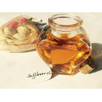 Buy cheap China Supplier Pure Organic Safflower Seed Oil from wholesalers
