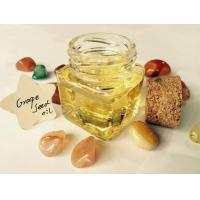 Buy cheap High Purity Grape Seed Oil Used To Cooking Cosmetics And Dissolved,Grape Seed Oil For Hair from wholesalers