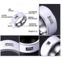 China High-Tech Smart NFC Ring for Smart Phone wholesale