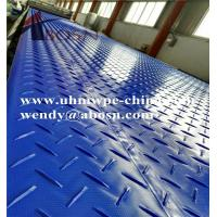 China Versatile Ground Cover Mat in Dark Blue wholesale