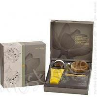 Small Pieces Bath Spa Set In Paper Box Square Gift Box