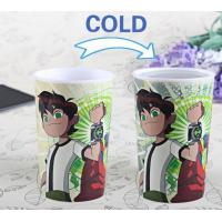 China Color Changing Plastic Cup wholesale