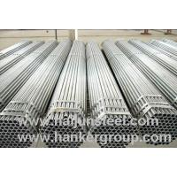 China Steel pipe wholesale