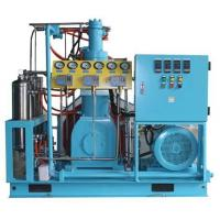 China Oxygen Compressor Booster (GOW-40/4-150) wholesale