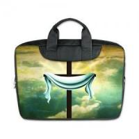 "China Bags Custom Laptop Bag Sleeve for Macbook Air 13"" Model 1624 (Twin sides) wholesale"