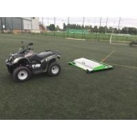 Buy cheap ATC1400 3G Cleaning Machine Coupled with Kymco MXU150 from wholesalers