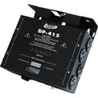 China American DJ DP-415 4-Channel DMX Dimmer/Switch Pack wholesale