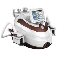 VT28 3 in 1 cryolipolysis fat frozen cavitation RF slimming machine