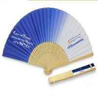 China Paper and Bamboo Fan wholesale