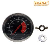 China 01T09 Bar.B.Q.S Cooking Food Probe Meat Kitchen BBQ Temperature Read Thermometer Tool wholesale