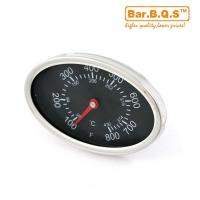 China 01T14 temperature controller Cooking Barbecue BBQ Grill Oven Thermometer wholesale