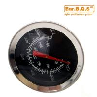 China 01T03 BBQ 52mm Grill Oven Thermometer Smoke Grill wholesale