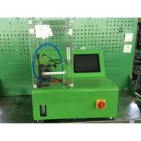 China EPS118/DTS118 Common Rail Diesel Fuel Injector Test Bench wholesale