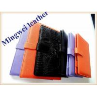 China MW-BC-009 MW-BC-009 Hot sale fashion leather book case on sale