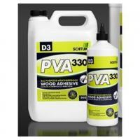 China 1ltr Schtuk Water Resistant PVA Wood Glue on sale