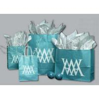 """China Ice Collection Shopping Bag - 8""""X4.5""""X10.25"""" (Bronze Coffee) wholesale"""