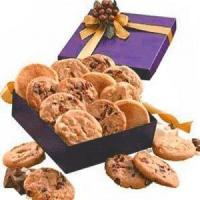 China chocolate&cartoon gift Assorted Cookies Box.No.23 delivery gift to australia sydney wholesale