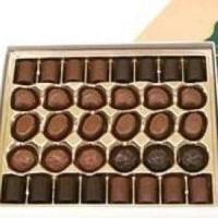 China chocolate&cartoon gift Sugar Free Truffles By Phillips.No.27 delivery gift to australia wholesale