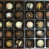 China chocolate&cartoon gift PMG Truffle Assortment 1lb.No.34 delivery gift to australia sydn wholesale