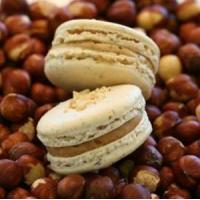 China chocolate&cartoon gift Assorted 24 Piece French Macarons.No.35 delivery gift to sydney wholesale
