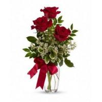 Buy cheap Valentine's Day Love you forever NO.8 send flower to australia sydney from wholesalers
