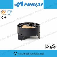 China 2 in 1 Barbecue Fire Pit wholesale