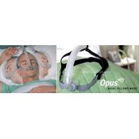 China All Masks Opus 360 Nasal Pillows CPAP/BiPAP Mask FitPack with Headgear wholesale
