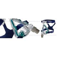 China All Masks Mirage Quattro Full Face CPAP/BiLevel Mask with Headgear wholesale
