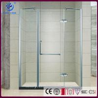 China Semi Frameless Shower Doors on sale