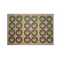 Buy cheap Ultra-thin double-sided circuit board, thickness 0.18mm from wholesalers
