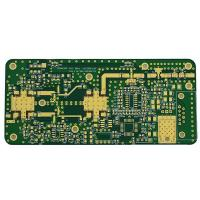 Buy cheap High frequency board from wholesalers
