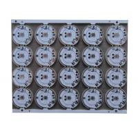Buy cheap Double Sided Aluminum PCB from wholesalers