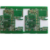 Buy cheap Six-layer Differential Impedance Board (Car Products) from wholesalers