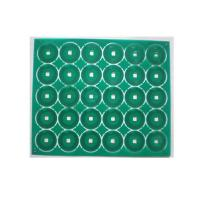 Buy cheap Ultra-thin double-sided circuit boards from wholesalers
