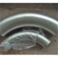 Buy cheap SUS304 3D Stainless Steel Elbow from wholesalers