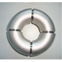 Buy cheap 316L A403 90Deg Stainless Steel Elbow BW from wholesalers
