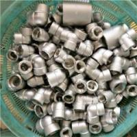 Buy cheap F304L Stainless Steel Socket Welding Elbow from wholesalers